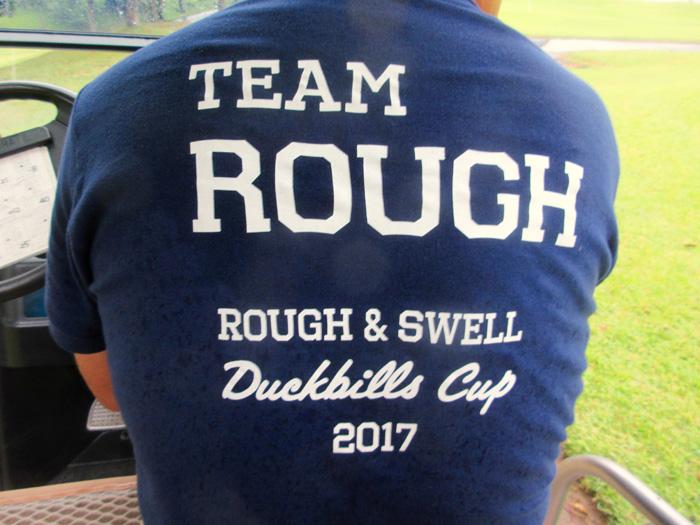 ROUGH SHIRT