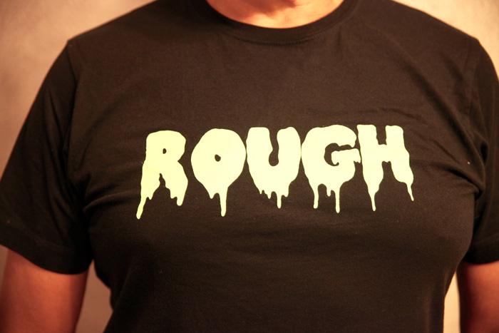 ROUGH TEE