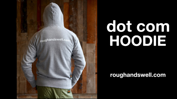 dot com Hoodie