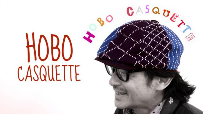 HOBO CASQUETTE BANNER 2