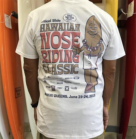 大会Tシャツ